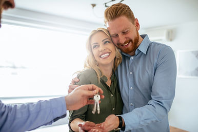 Self employed home loan clients