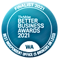 finalist seal__WA_Best Independent Offic