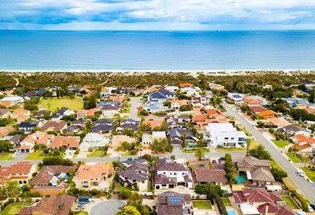 Perth property market signals the bottom of the market