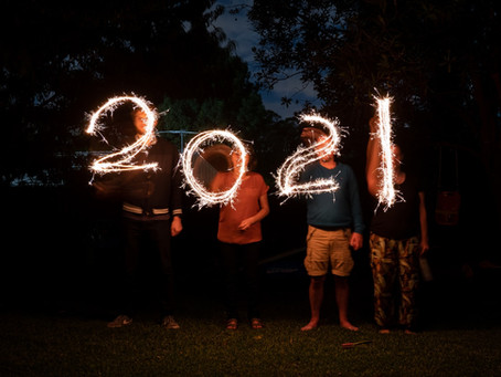 New year, new you: 3 quick and easy finance resolutions