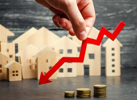 Rates fall - Lending appetite increases -  Consumers win!