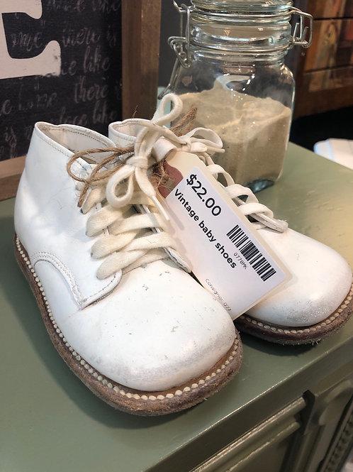 Visage baby shoes