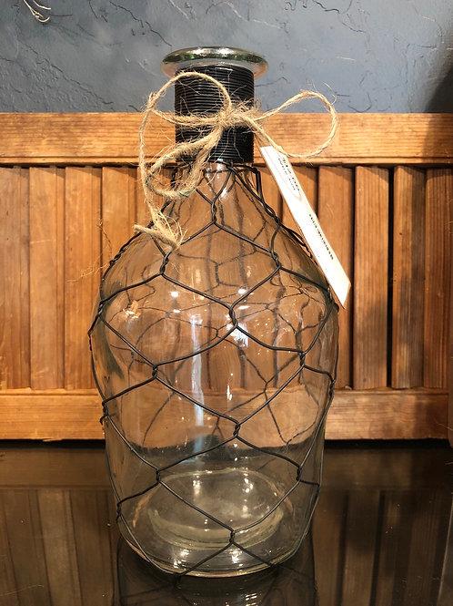 Wire jug