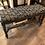 Thumbnail: Upholstered bench