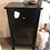 Thumbnail: Cute black cabinet