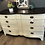 Thumbnail: Amazing dresser w/wood top