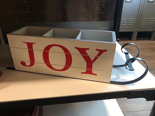 Joy sleigh