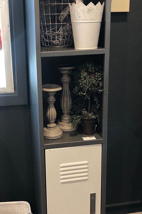 Pottery barn Locker shelf