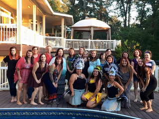 AFS 2nd Annual Surrogate Retreat