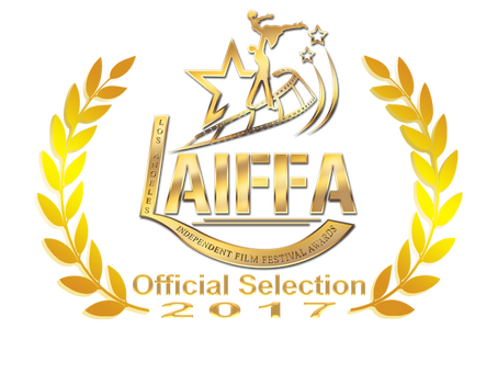 Night Terror Trailer is a Semi-finalist and Official Selection at LAIFFA