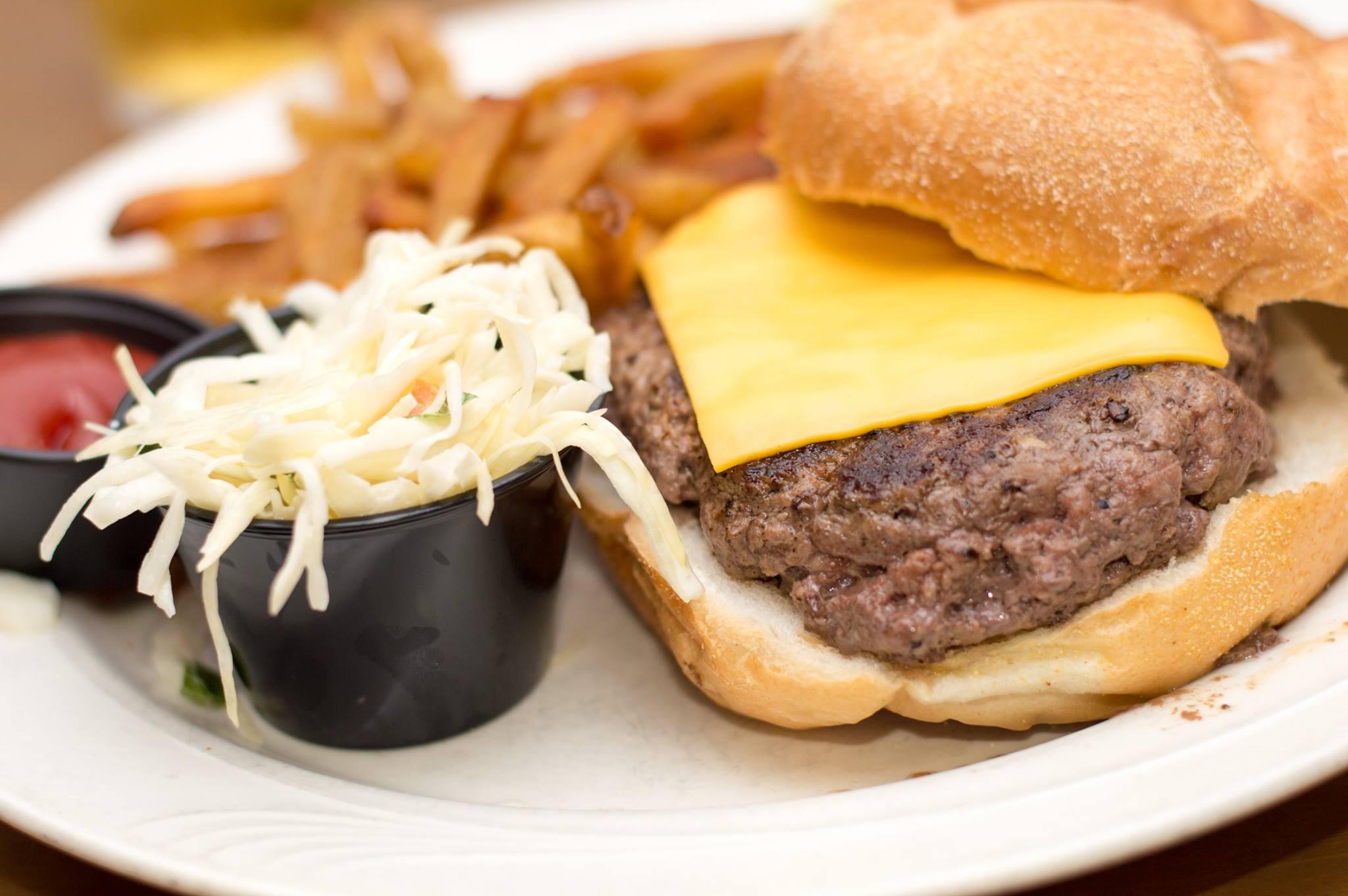 Sheelens Burger