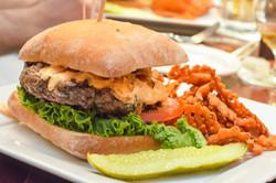 Winberies Burger 1