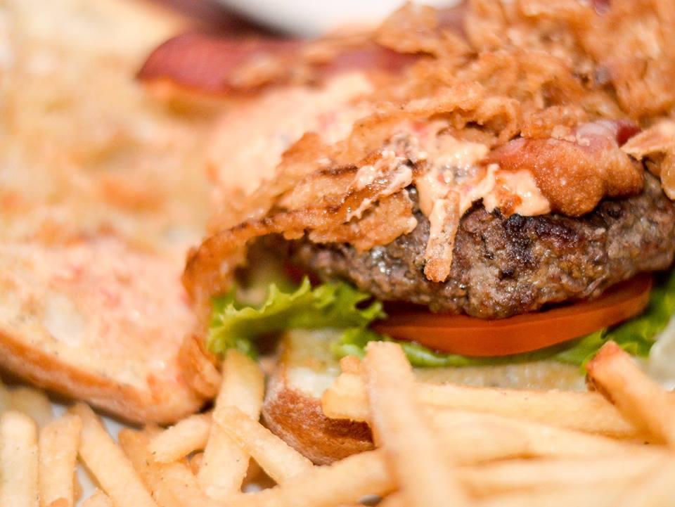 Winberies Burger 2