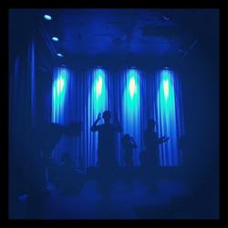 Embers at CAP Studios