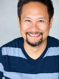 Ricky Pak's Headshot