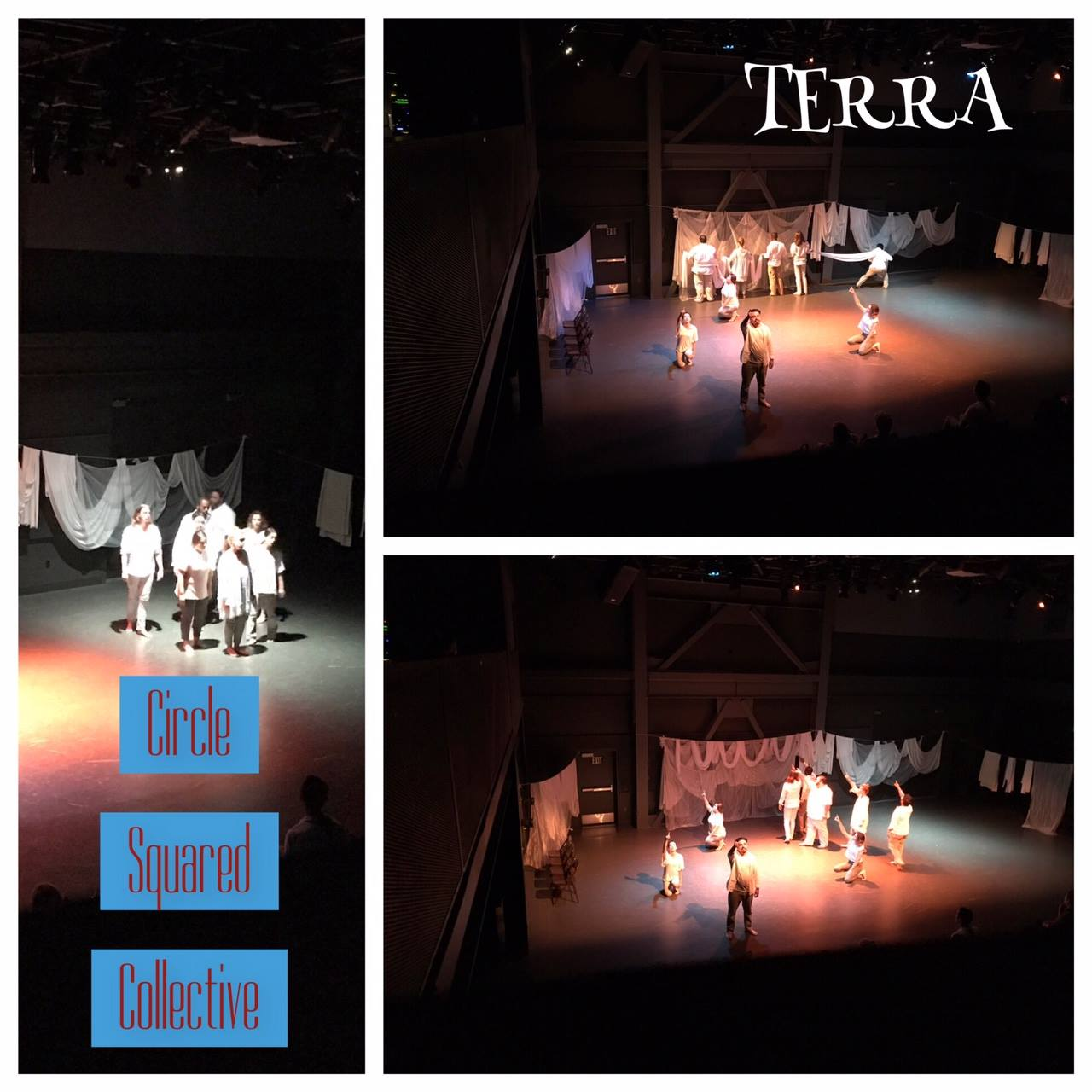 Terra at Inner City Arts