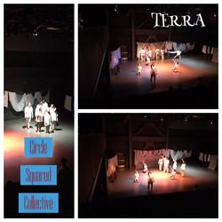 Terra at Inner City Arts