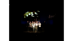 """Image from """"The Laramie Project"""""""