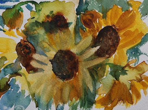 Sunflower Number 2