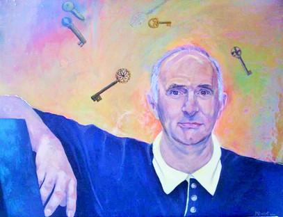 John, the key maker