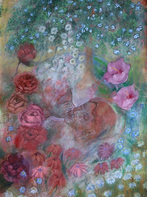 Garden of affection