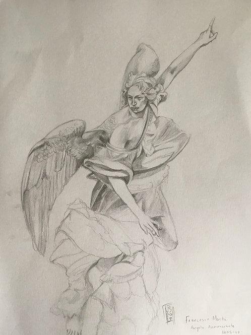 Drawing study No 5