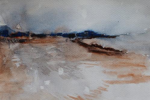 Elie beach, Fife