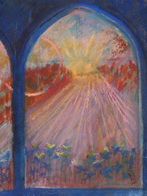 Risen light