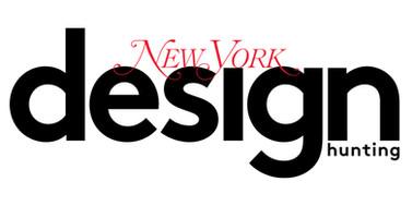New York Design Hunting