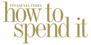 Financial Times' How To Spend It