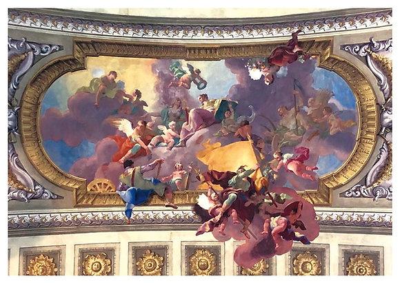 from heaven - National Bibliothek Wien