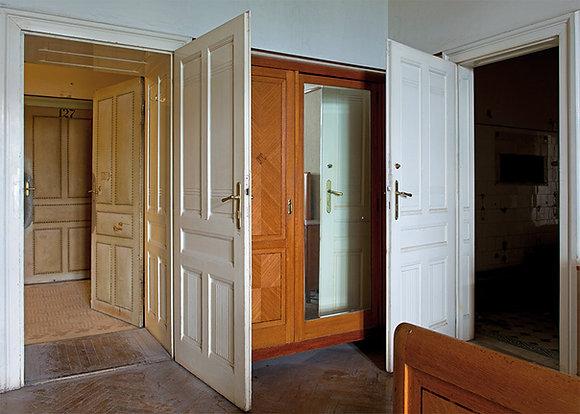 Türen zu Räumen