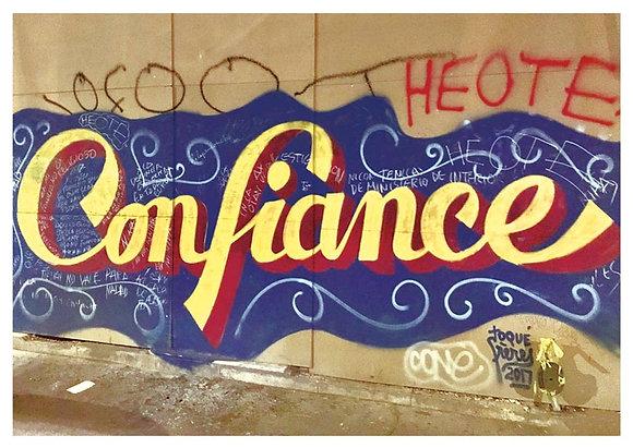 Vertrauen - Paris