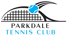 Parkdale Tennis Club's Logo