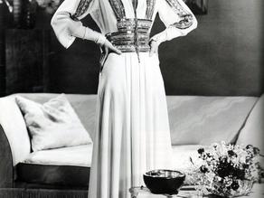 Katharine Hepburn, The Philadelphia Story, and Why We Love A Good Comeback Narrative