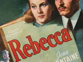 Rebecca: Neo-Gothic Romance or Bildungsroman, an exploration of one's spiritual self?