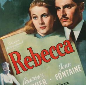 Rebecca: Neo-Gothic Romance or Bildungsroman, an exploration of one's spiritual self?
