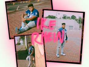 """Ike Rhein on Latest Release """"Not For Me"""" and Indie Hip-Pop Brand"""
