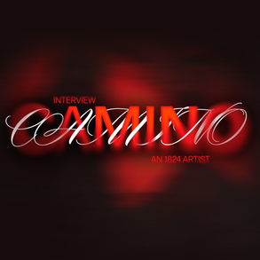 """Camino on Latest EP and the """"Burning Power of the Sun"""""""