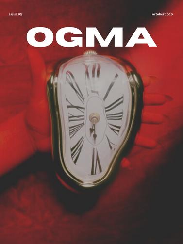 Ogma Magazine Issue 05