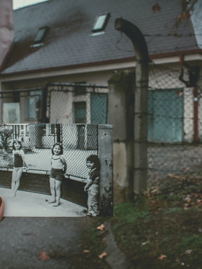 """AJJ's """"Small Red Boy"""": Childhood Trauma, Recovery and Healing"""