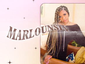 """Marlounsly's """"Senseless"""" Makes Waves in Time for Summer"""