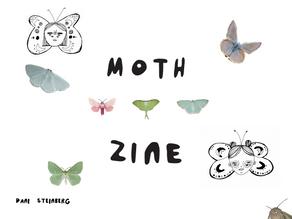 Moth Zine
