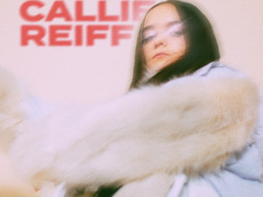 """Callie Reiff on Latest Single and """"Indie Club"""" Sound"""