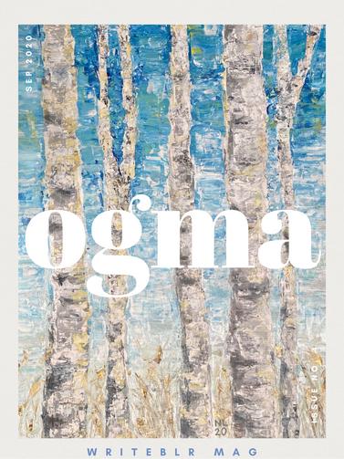 Ogma Magazine Issue 04