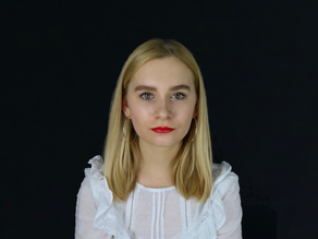 Ella Greenwood on Mental Health Advocacy in Film and New Projects