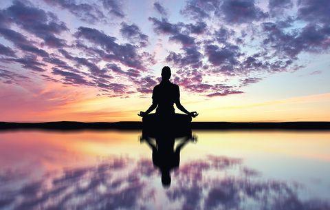 All Levels Yoga with Sonya Merriman