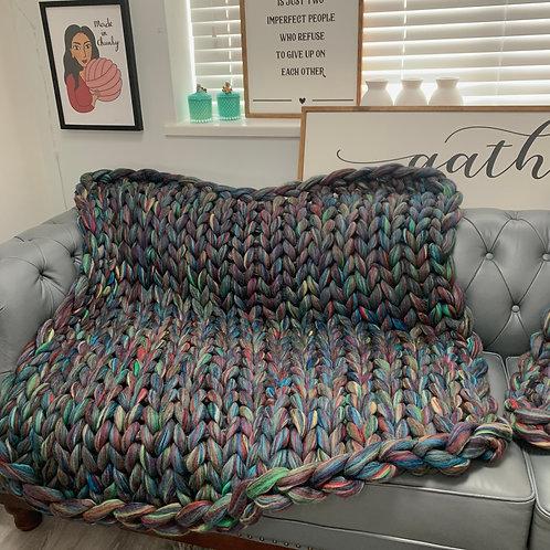 Custom Blend Blanket
