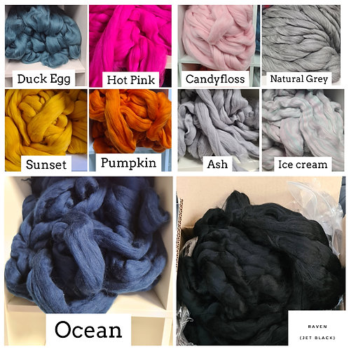 Kailey Blanket (various colours)
