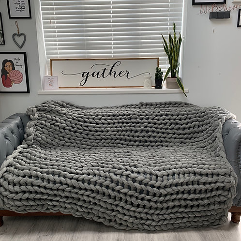 Vienna Blanket